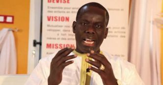 «L'opposition marchera un jour ou un autre», Malick Gakou