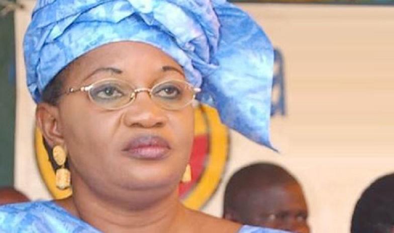 Bureau de l'Assemblée nationale: Aida Mbodj est présidente du groupe parlementaire des Libéraux - Démocrates