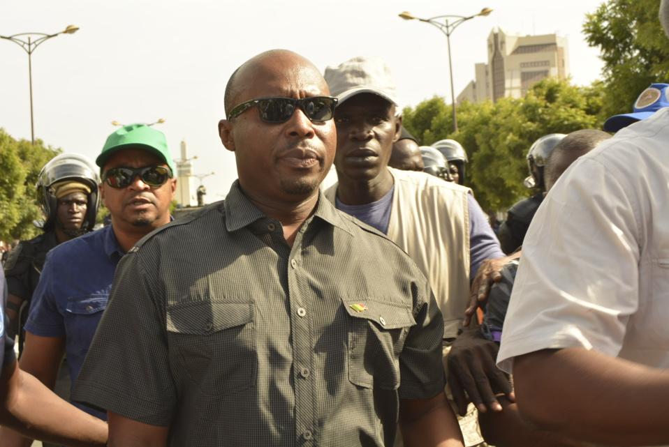 Menace sur Barthélémy Dias : l'affaire Ndiaga Diouf déterrée, le socialiste chez le procureur jeudi