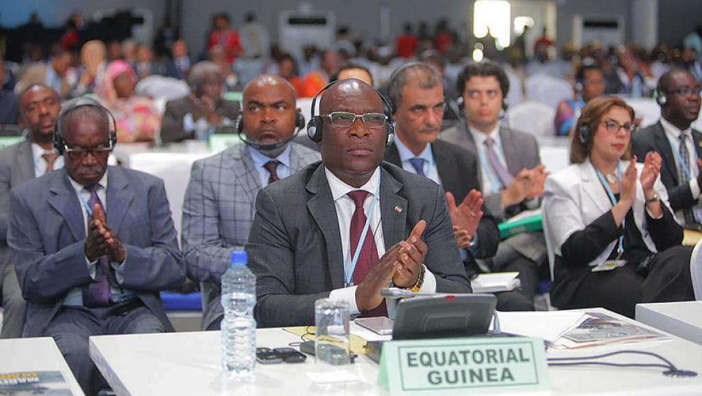 Un sommet à Lomé pour doter l'Afrique d'une charte sur la sécurité maritime