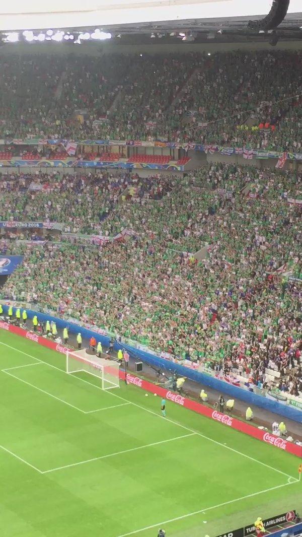 Mais que devient Will Grigg, l'improbable héros de l'Euro 2016