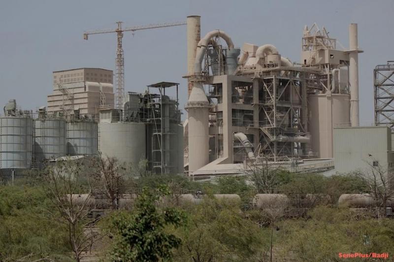 Sococim: «Cette centrale est conçue comme une menace de mort», Assane Ndiaye