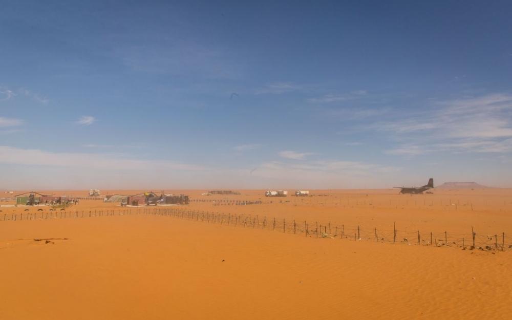 Niger : un humanitaire américain enlevé, deux personnes tuées