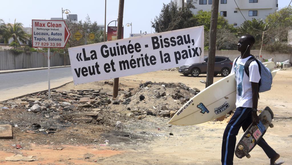 Un accord sous l'égide de la Cédéao: sortie de crise en Guinée-Bissau ?
