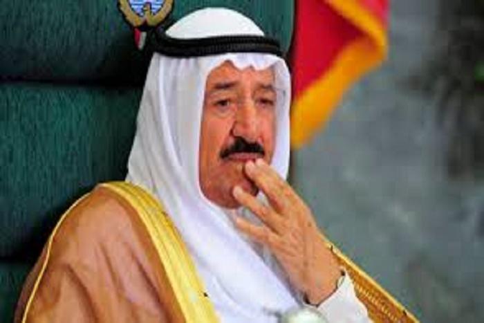 Koweït: l'émir a dissous le Parlement (agence)