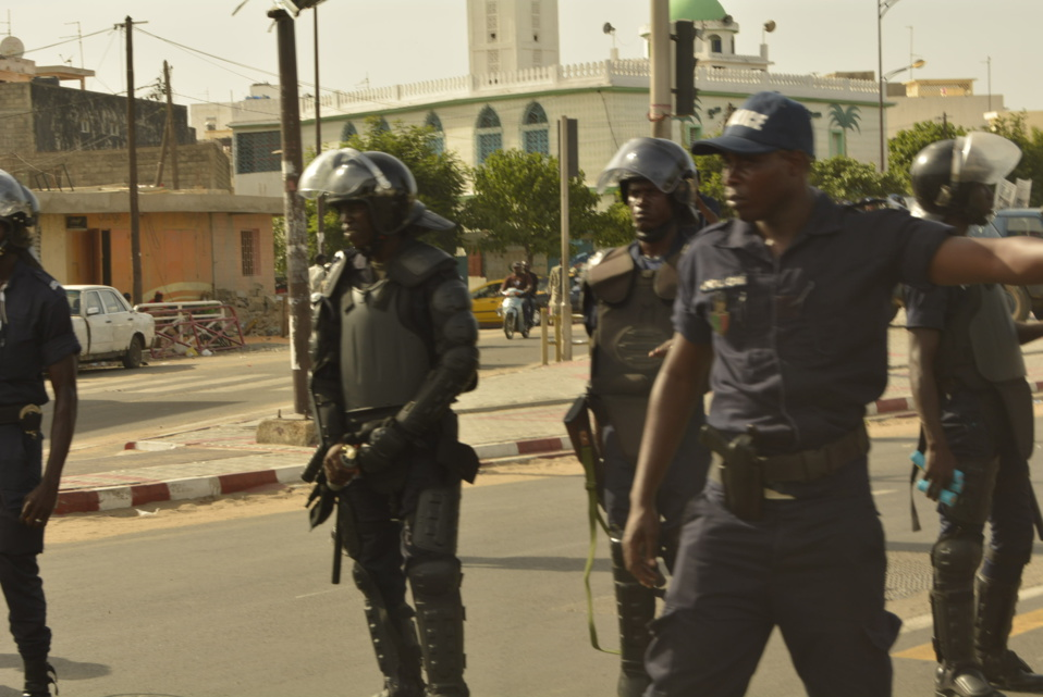 Répression de la marche de Mankoo Wattù Senegaal : Macky Sall adresse un «Gathia ngalama aux policiers