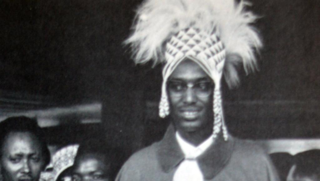 Mort de Kigeli V, dernier roi du Rwanda