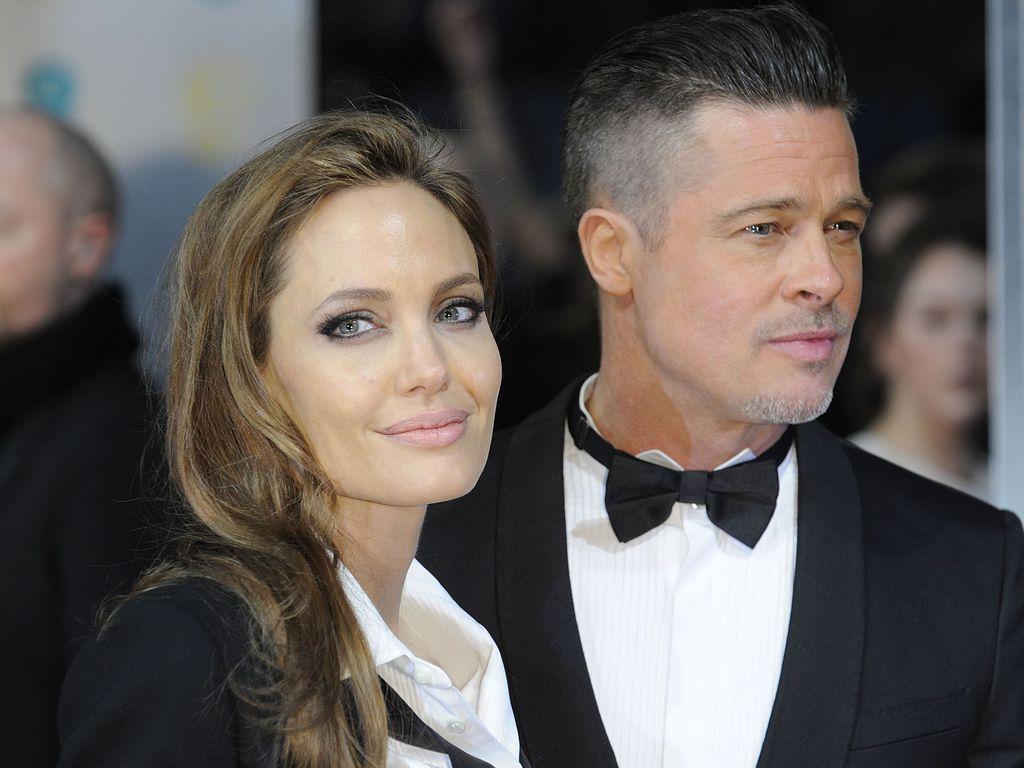 Le garde du corps de Brad Pitt et Angelina Jolie révèle leur plus grande peur