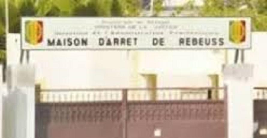 Lettre des détenus de Rebeuss: Ce qu'ils réclament