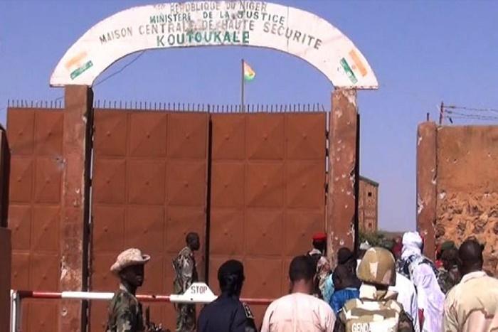 Niger: une attaque repoussée à la prison de Koutoukalé