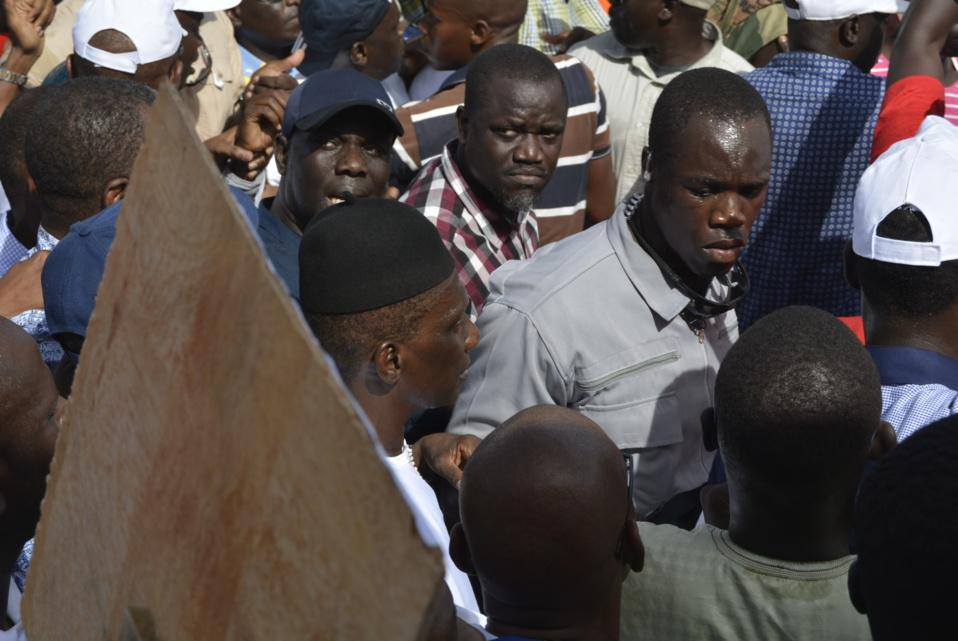 Radicalisation de l'opposition : Mankoo Wattù Senegaal dresse son plan de bataille