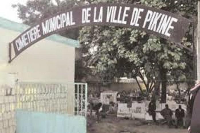 Profanation de tombes au cimetière de Pikine : Les deux présumés fossoyeurs déférés au parquet