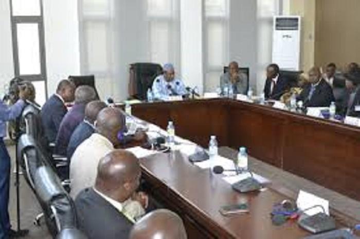 Guinée Bissau: mise en œuvre de la feuille de route de la CEDEAO pour une sortie de crise politique