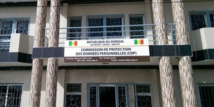 Avis Trimestriel de la CDP : Quatre (4) plaintes reçues
