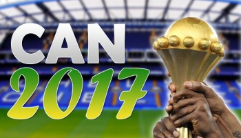 """CAN 2017: les """"Lions"""" connaissent leur groupe et leurs adversaires"""