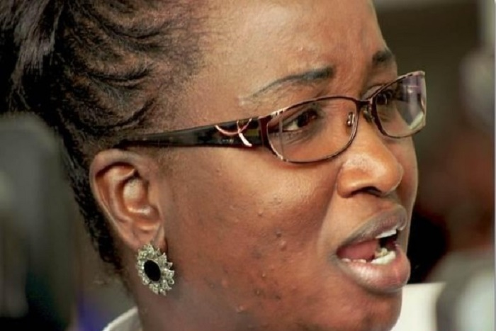 Démêlés judiciaires de Barthélémy Dias : Hélène Tine se prononce