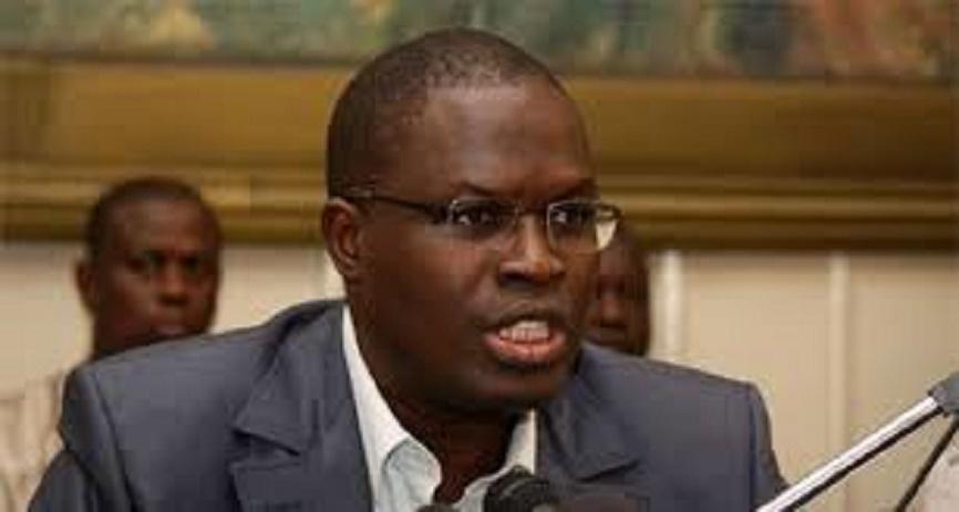 Khalifa Sall au procès de Barthélémy Dias: «Personne ne peut nier la démarche politique»