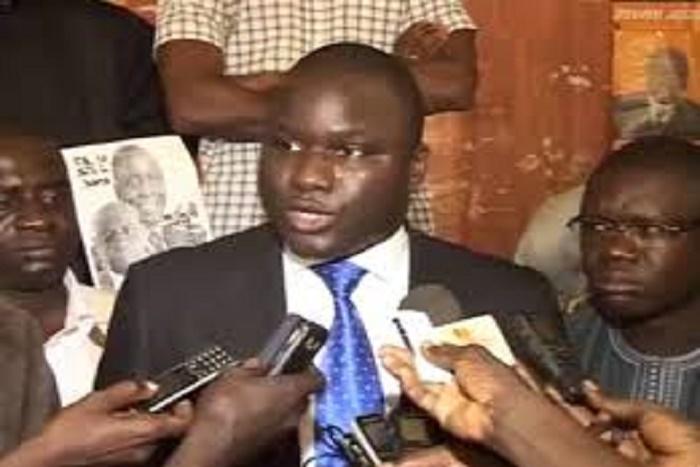 Déthié Fall : «le départ d'Abdoulaye Daouda Diallo est une demande sociale»
