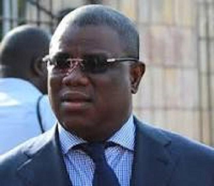 Abdoulaye Baldé sur une éventuelle collaboration avec Macky: «Toutes les questions se discutent dans le parti»