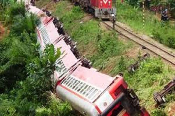 Cameroun: déraillement d'un train de voyageurs à Eseka, nombreuses victimes