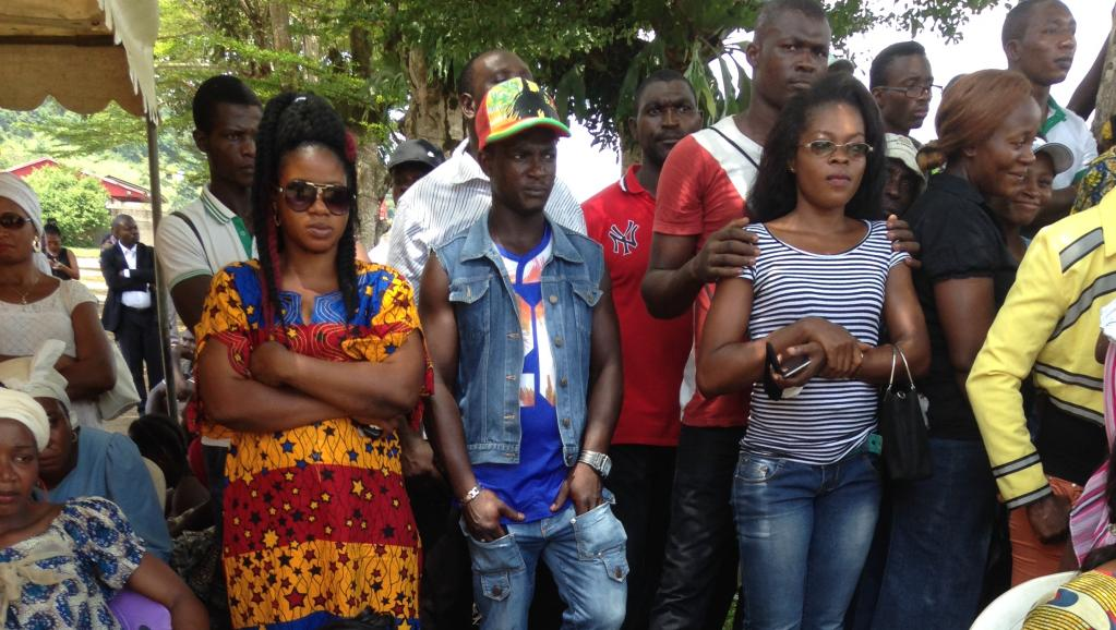 Drame d'Eseka au Cameroun: après le recueillement, place à une certaine amertume