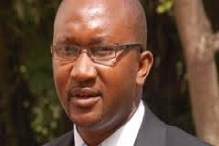 Mamadou Wane du PS dézingue Barthélémy Dias « Il doit plutôt s'occuper de son dossier judiciaire »