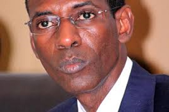 L'émouvante confession d'Abdoulaye Daouda Diallo, « J'ai eu cette surprise de perdre ma fille à cause du cancer »