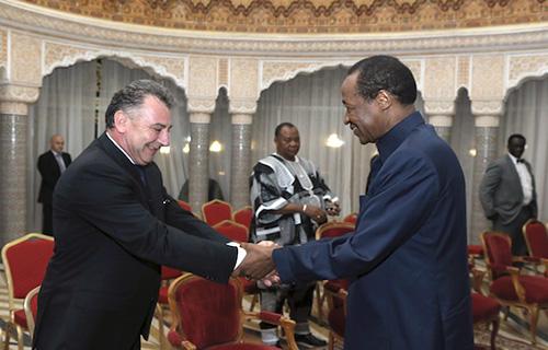 Burkina - Dossier Tamboa: Des poursuites judiciaires requises contre Frank Timis (Rapport téléchargeable)