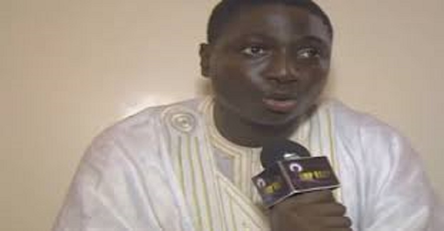 Propos désobligeants contre les mourides: Cheikh Mbacké Sakho écope de 6 mois avec sursis