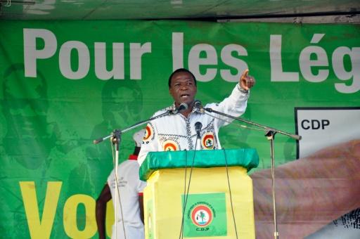 Burkina Faso : possibles poursuites contre le frère de Blaise Compaoré