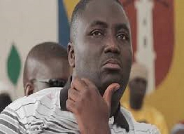 Affaire saccages de la maison du PS: Bamba Fall en train d'être entendu (Images)