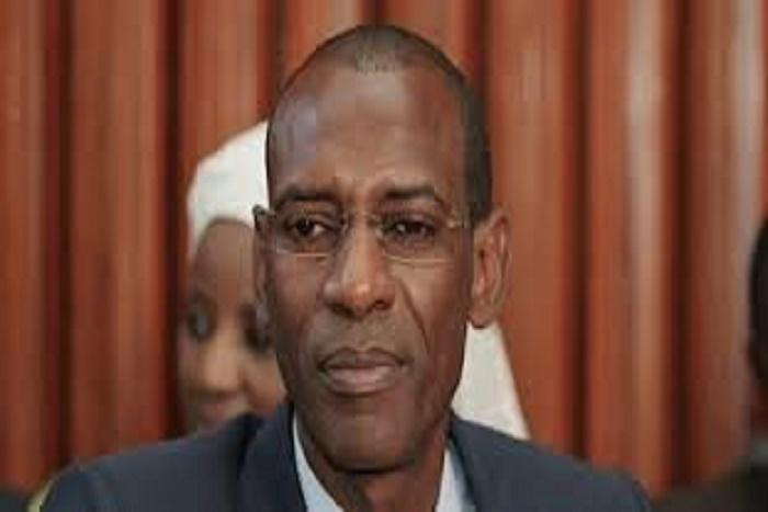 Assemblée nationale-Abdoulaye Daouda Diallo : «Seul 1,49% des marches ont été interdites sur 740 demandes »