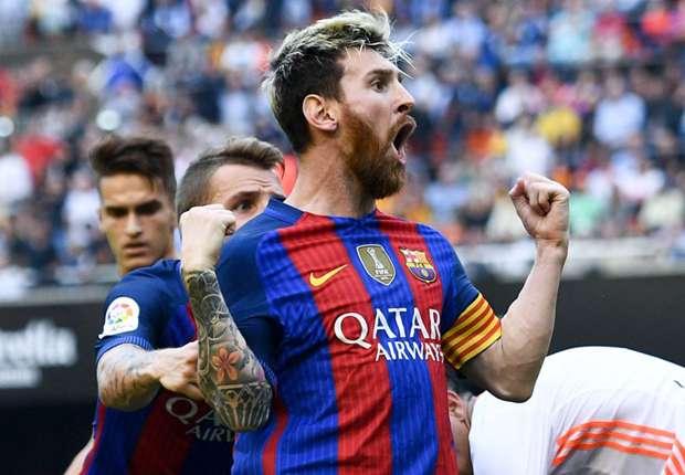 """Manchester United, Mourinho """"pleurera"""" le départ de Messi"""