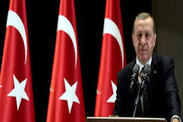 Turquie/putsch: plus de 10.000 fonctionnaires supplémentaires limogés (officiel)