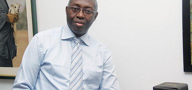 Mamadou Lamine Diallo exige l'expulsion de Frank Timis du Sénégal suite à sa sortie contre d'anciens ministres