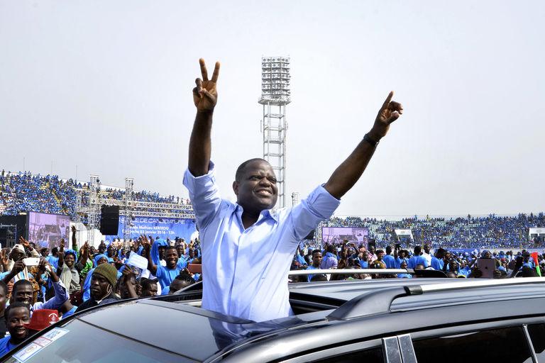 Bénin : le « roi du poulet » est-il aussi trafiquant de cocaïne ?
