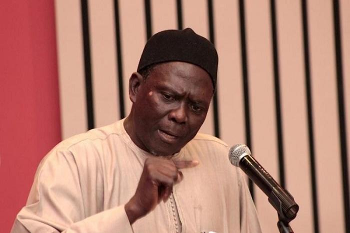Arrêté Me Ousmane Ngom : Moustapha Diakhaté au secours de l'opposition