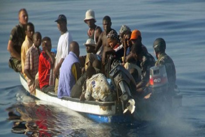 Casamance : 26 candidats à l'émigration clandestine échappent à la mort