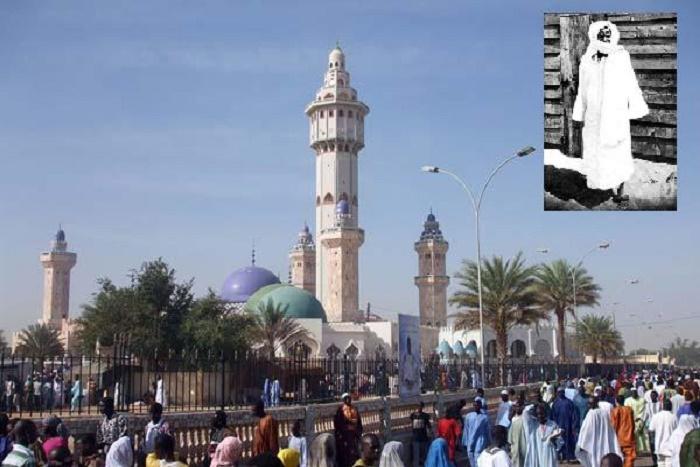 Le Grand Magal de Touba sera célébré le 19 novembre (Officiel)