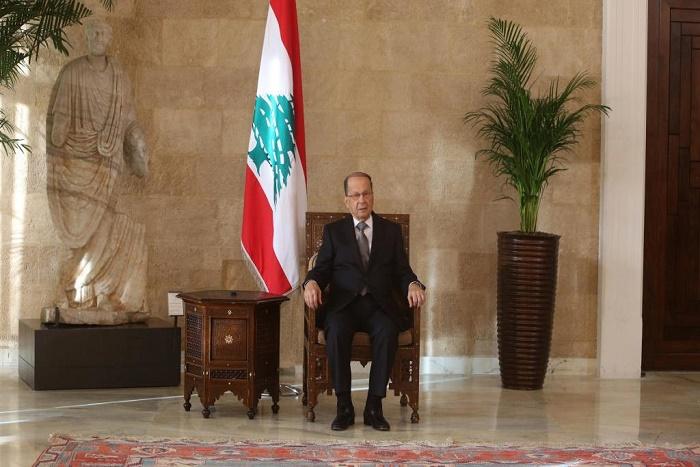 Liban: après l'élection de Michel Aoun, la presse se veut positive
