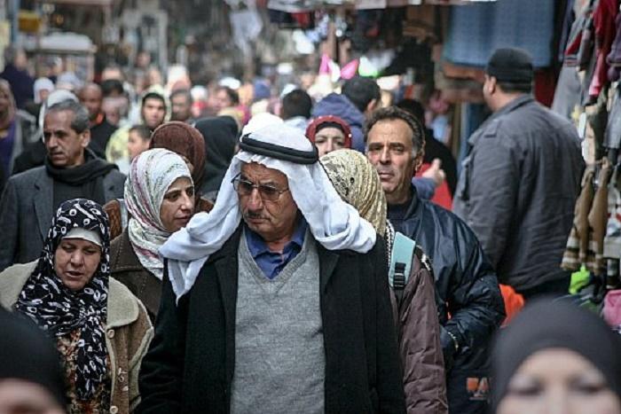Les Palestiniennes d'Israël dans un double étau