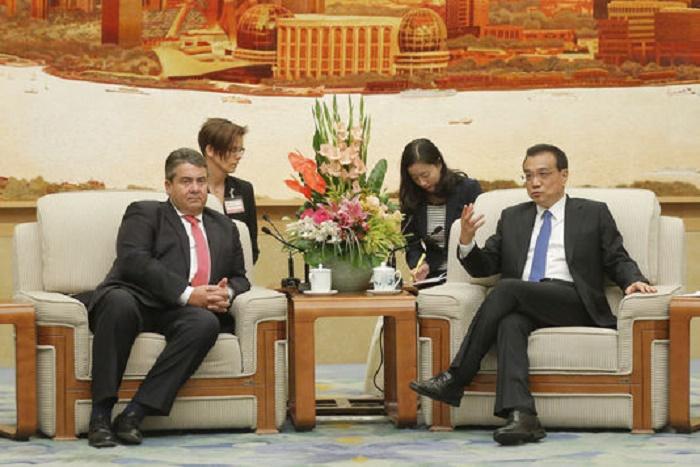 Pékin prend très mal le revirement de Berlin sur les investissements chinois