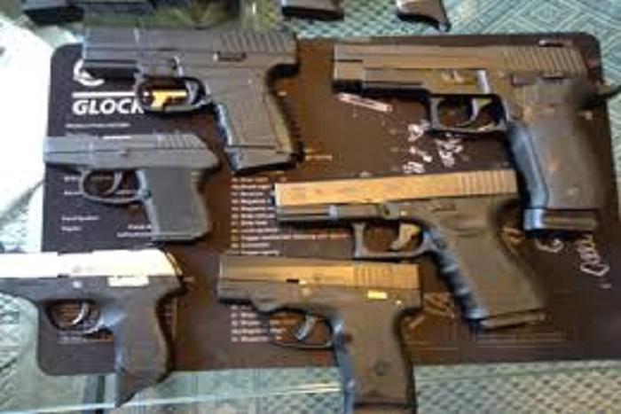 1000 permis de détention et port d'armes autorisés : les sénégalais s'arment plus
