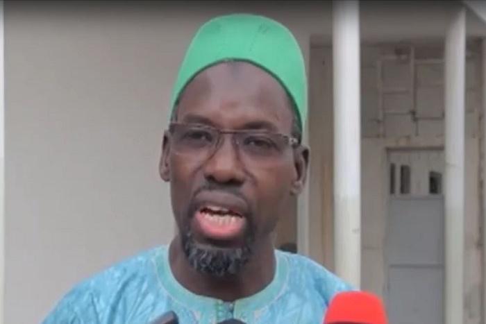 Dr Mohamed Sall-immunité de Dias fils : «la justice sénégalaise est instrumentalisée»