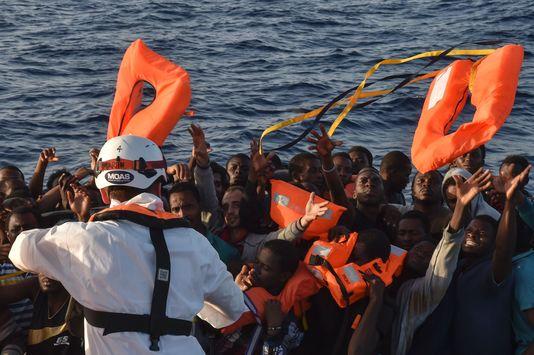 Migrants: au moins 110 morts et disparus après un nouveau naufrage (UNHCR)