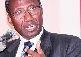 Carte biométrique CEDEAO: Me Doudou Ndoye persiste «On ne peut pas vendre à un citoyen sa carte d'électeur»