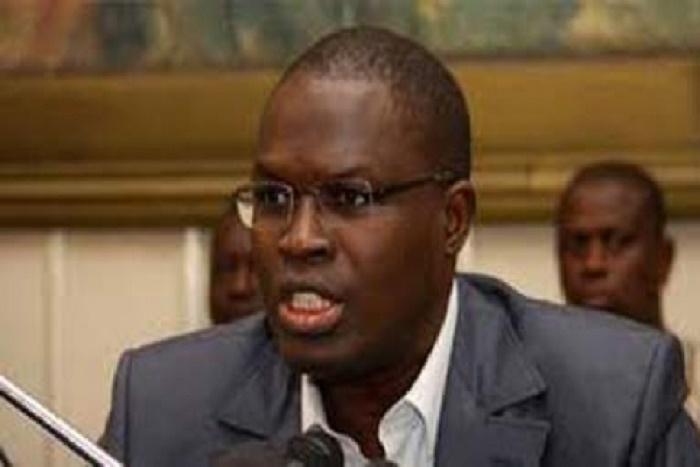 Conseil municipal de Dakar : Khalifa Sall liste ses réalisations, ses ambitions et ses craintes