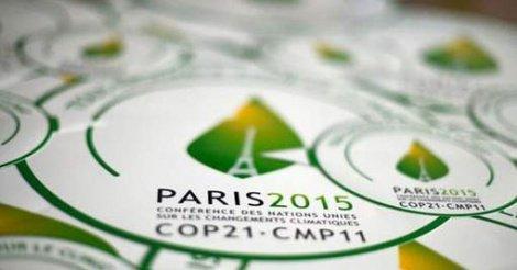 L'accord de Paris sur le climat entre en vigueur