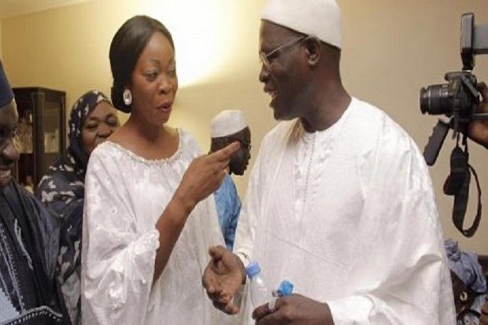 Guerre de leadership au Ps : Khalifa Sall enrôle Aby Ndour