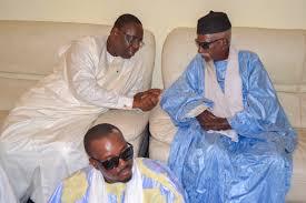 Les vérités de Fallou Ndiaye, Coordonateur du Mouvement Républicain Guindi Askan Wi à Son Excellence le Président MACKY SALL